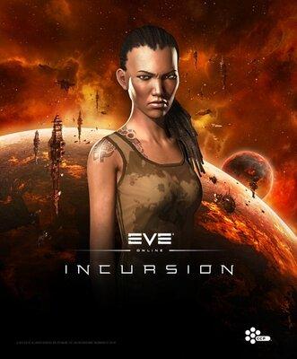 Incursion 1.1.0