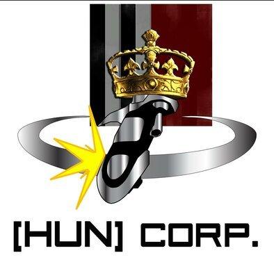 A HUN Corp. téged vár!