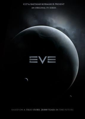 EVE Online tévésorozat és képregények