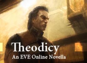 Tony Gonzales: Theodicy (Alpha - Minden dolgok kezdete)