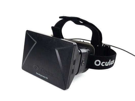 Már az Oculus VR is a Facebook tulajdona