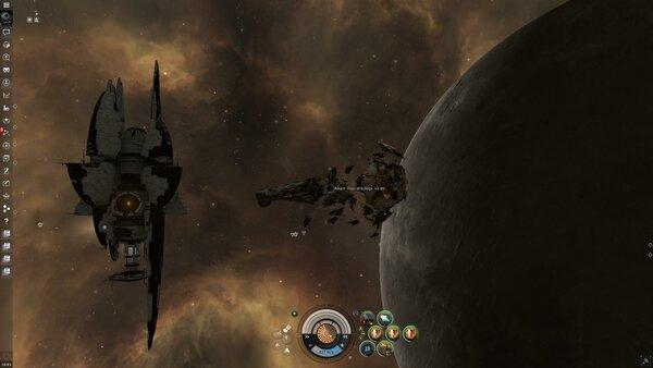 A Drifter merénylet az Amarr császárnő ellen!