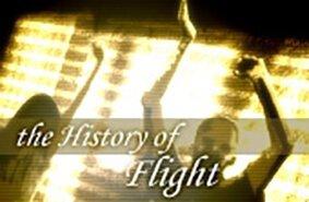 A repülés története