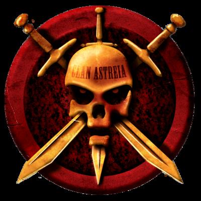 Clan Astreia bemutatkozás