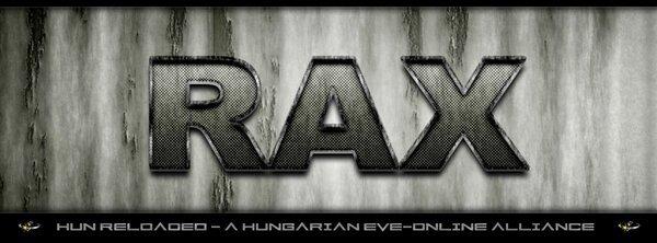 HUN Reloaded - A RAX még mindig aktív!