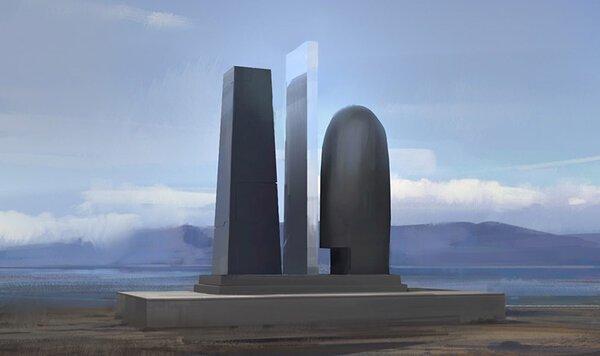 Az Emlékműről